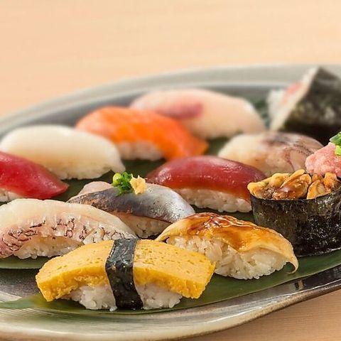 新宿で絶品お寿司を食べるなら♪安い店から個室付高級店までご紹介!の3枚目の画像の画像