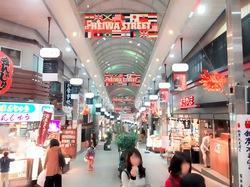 GWにおすすめ!温泉前につまみ食い☆熱海駅前の人気食べ歩きグルメ!