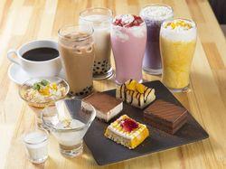 道頓堀でデザートを食べよう♪おすすめ9店を厳選!