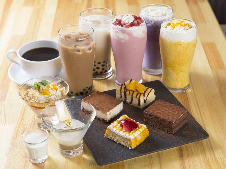道頓堀でデザートを食べよう♪おすすめ10店を厳選!の画像