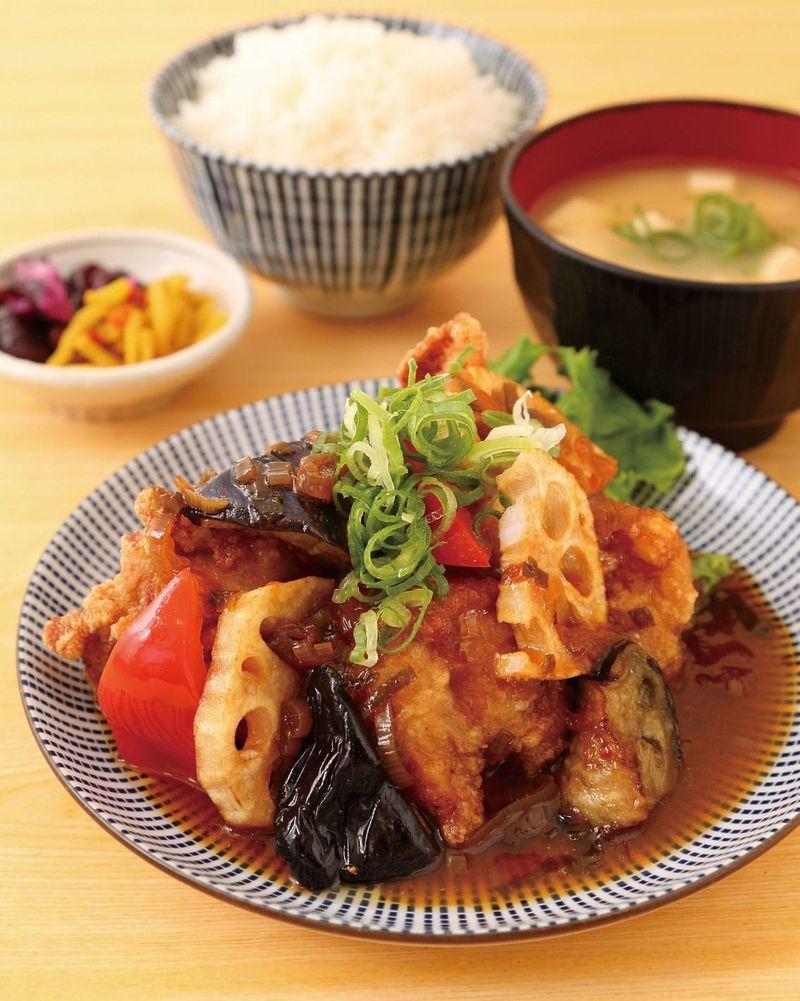 池袋で和食が食べたい時におすすめ!ゆっくり食事が出来るお店11選 | aumo[アウモ]