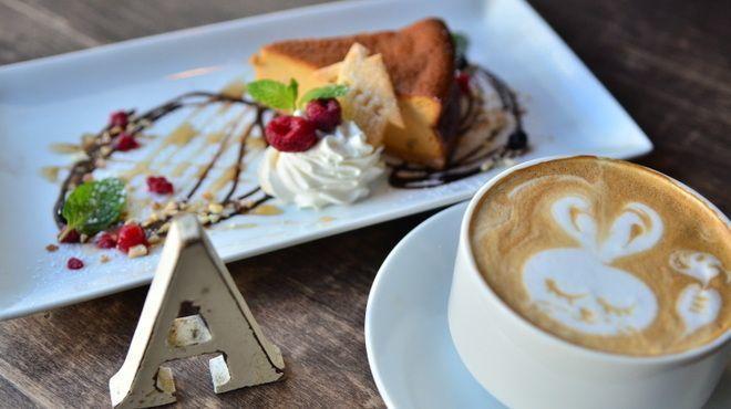 【渋谷の穴場カフェ10選】ゆったりした時間を過ごしませんか?♡の画像