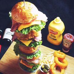 川崎周辺でハンバーガーを食べるなら!おすすめ8選♪
