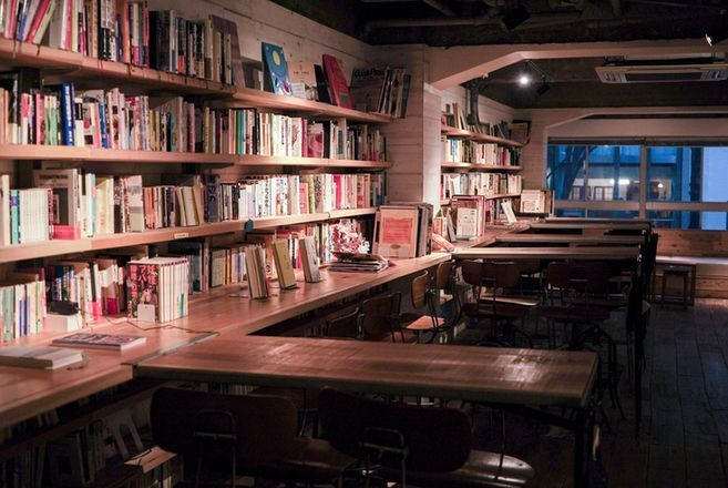 エリア別 渋谷でコンセント Wifiがある電源カフェをご紹介 Aumo