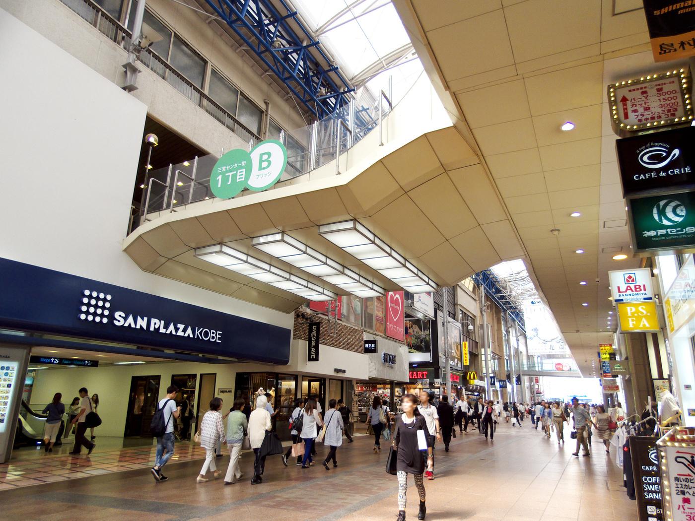 兵庫県の顔!はずれ無しのぜひ行きたい神戸の観光地♪の3枚目の画像の画像