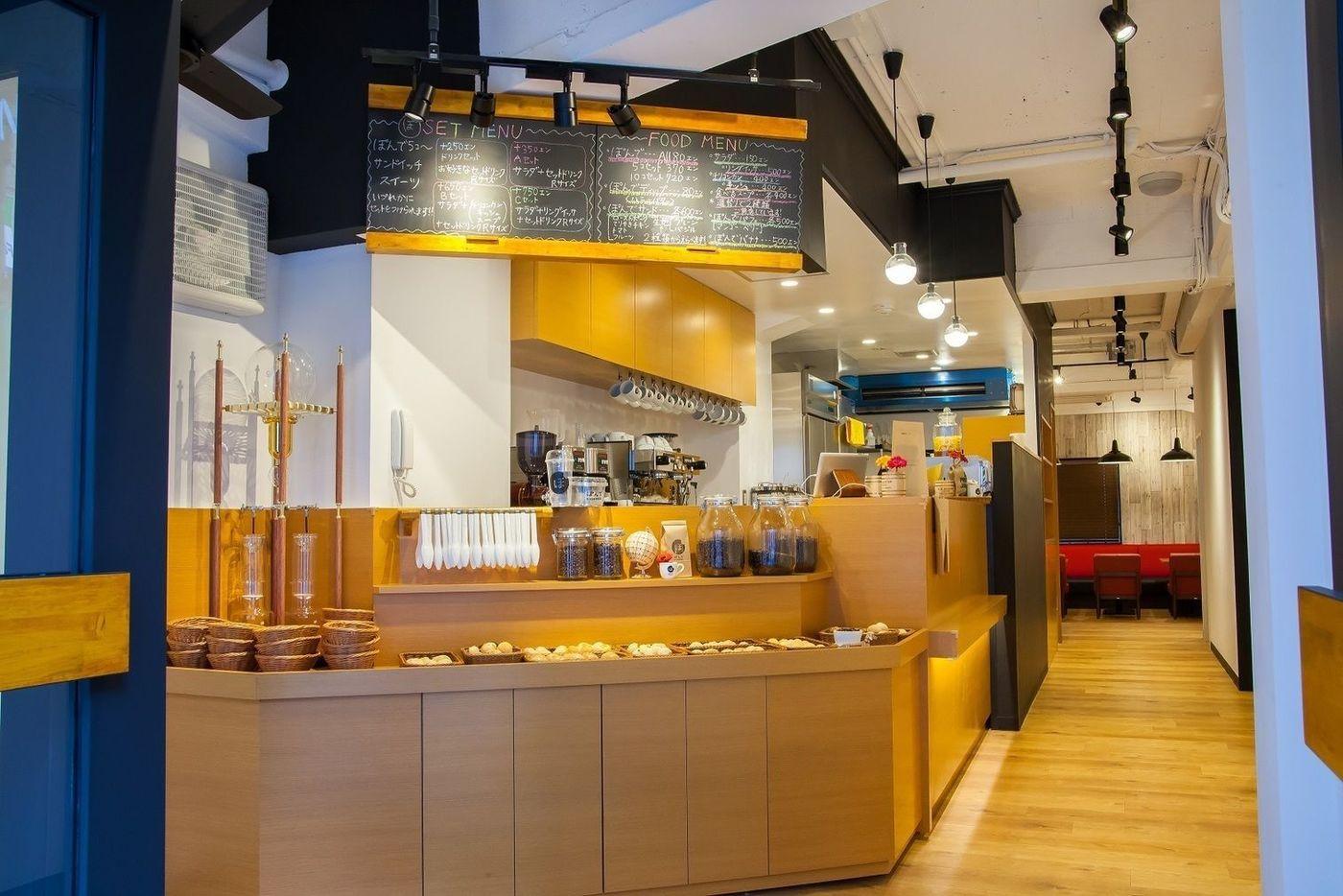 池袋のコーヒーが美味しいお店9選!カフェから専門店までご紹介♪の画像