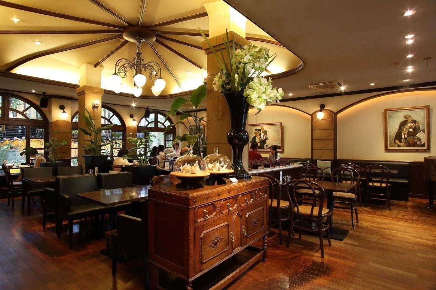 名古屋のおしゃれカフェ9選!スイーツやランチのおすすめご紹介の画像