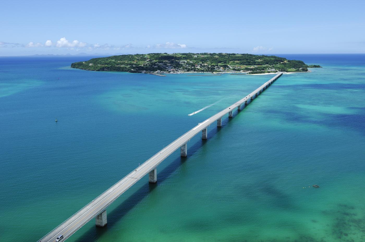 めんそーれ!沖縄おすすめ観光地4選!の1枚目の画像の画像