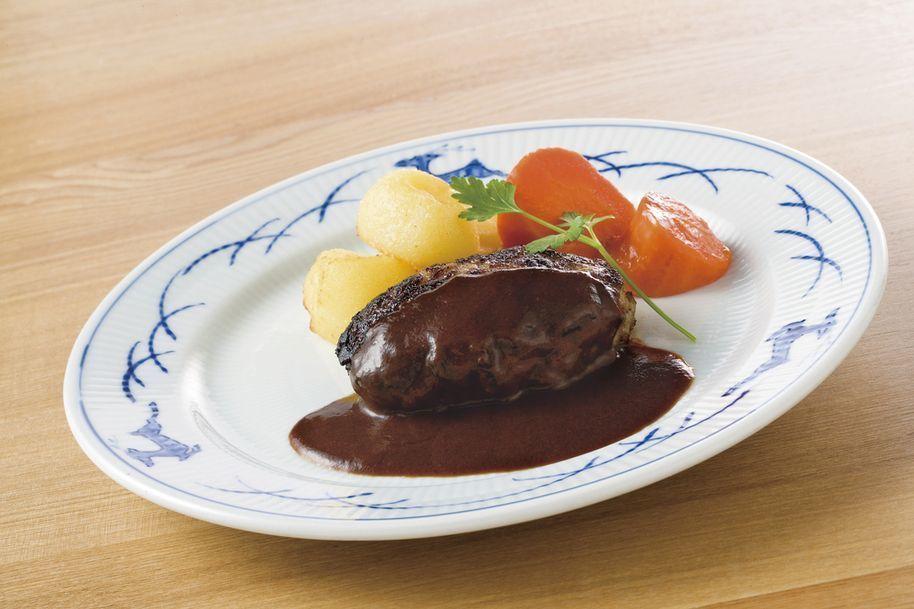 池袋のおすすめ洋食屋12選!ランチにぴったりの王道グルメを満喫!の画像