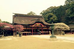 古都の雰囲気たっぷり!福岡の太宰府とその周辺を廻ろう♪