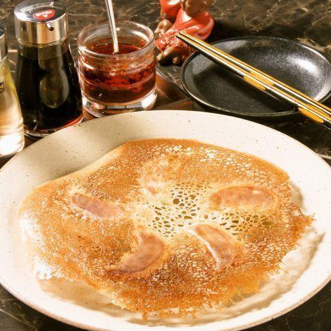【上野の餃子特集!】誰かに教えたくなる上野の人気餃子店10選◎の画像