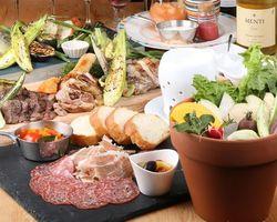【人形町】ジューシーで柔らかいお肉を楽しめる!肉バル厳選7選