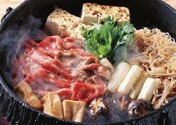 【人形町】味の染みたお肉がたまらない!厳選のすき焼き屋7選