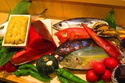 栄の海鮮を堪能しよう♡おすすめ海鮮料理店9選!