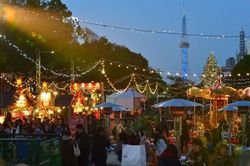 「名古屋クリスマスマーケット2018」今年も名古屋・栄で開催♡