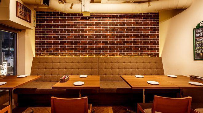 池袋デートでご飯を食べるなら!安くておしゃれなおすすめ5店♡の画像