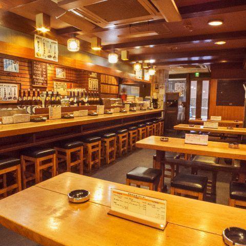 【新宿】おでんが美味しい有名店!ランチも含めたおすすめ店8選♪の画像
