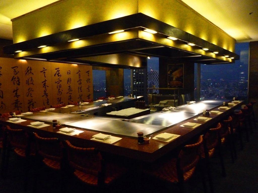 新宿で鉄板焼きをランチから楽しもう♪新宿おすすめ鉄板焼き8選!の画像