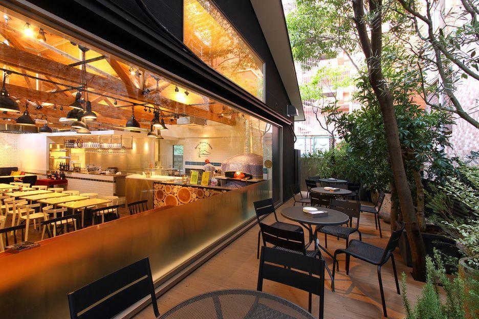 福岡でピザを食べるならココ!絶対外せないお店10選をご紹介♡の画像
