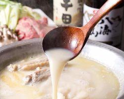 上野で水炊きを楽しもう!絶品鍋や個室など魅力たっぷりのお店6選♪