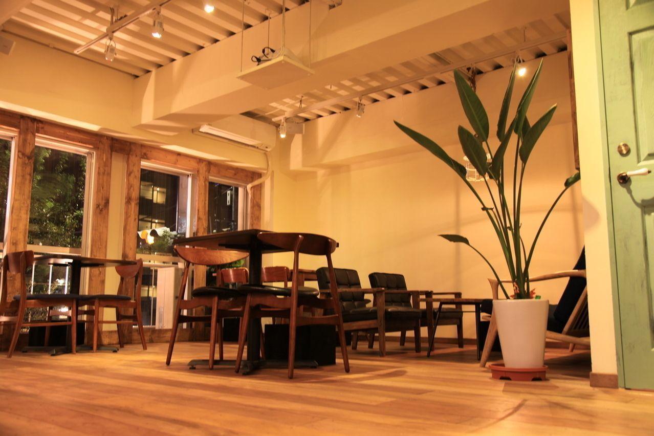 三軒茶屋の気軽に入れるカフェ♡おすすめのおしゃれなお店10選!の画像