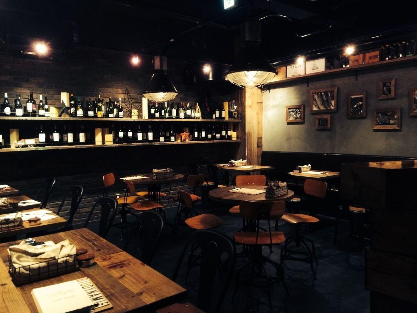 【新宿ランチ】デートや女子会に!おしゃれでゆっくりできる23店♡の画像