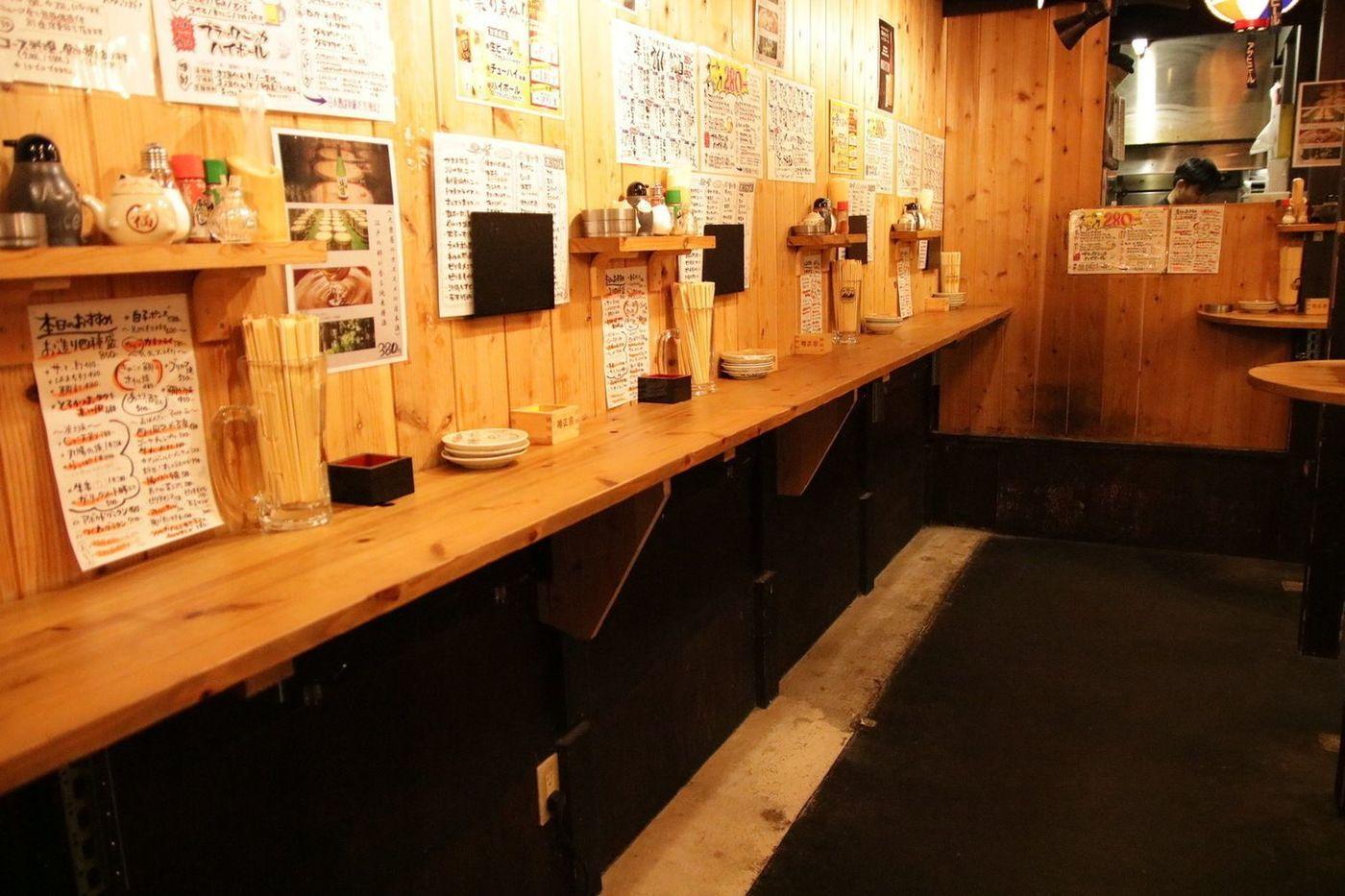 【難波×個室】難波で見つけた!個室&ハイクオリティ居酒屋10選♡の画像