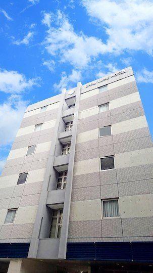 【大阪×ホテル】安いおすすめホテル10選!女子向けホテル多数♪の画像