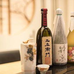 新橋の美味しい日本酒10選!立ち飲みからデートまで完全網羅!