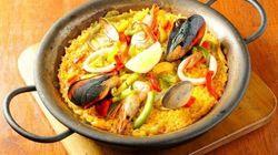 【必見】本場スペインのパエリアを銀座で美味しく食べよう♪