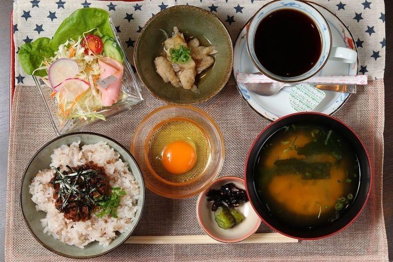 香川 夜 ご飯