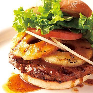 【表参道の人気バーガーまとめ】食欲そそる!おすすめバーガー11選の画像