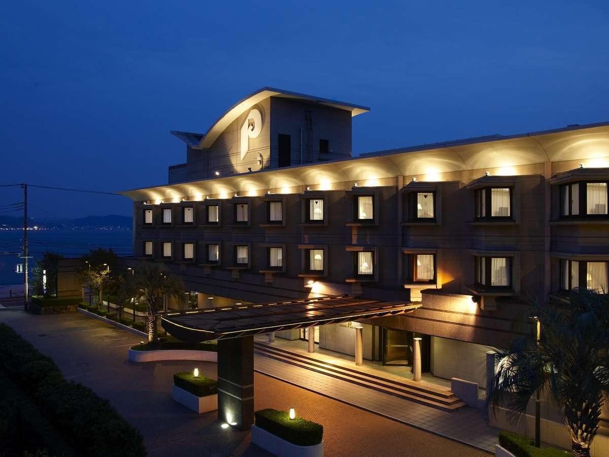江ノ島のホテルおすすめ4選!観光をもっと楽しくする人気宿の1枚目の画像の画像