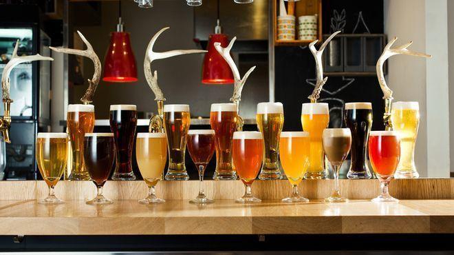 東京都内のビール店を大集約☆今飲みに行くならここだ!の4枚目の画像の画像