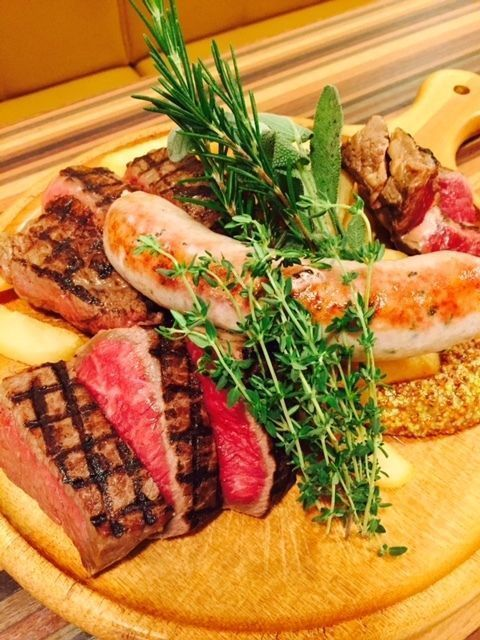 【高田馬場×肉バル】美味しい肉とお酒が揃うオススメ5選♪の8枚目の画像の画像
