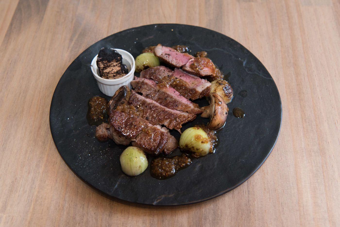 【高田馬場×肉バル】美味しい肉とお酒が揃うオススメ5選♪の5枚目の画像の画像