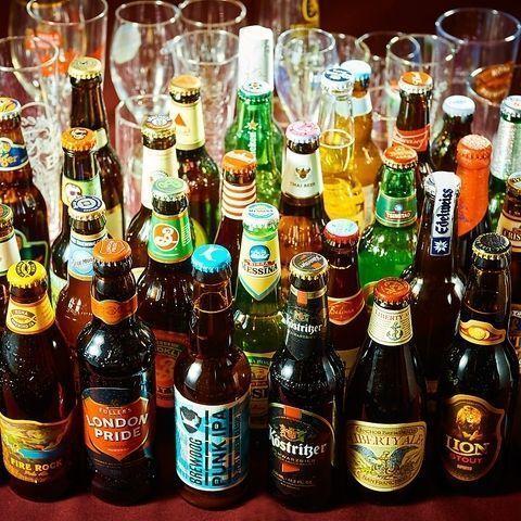東京都内のビール店を大集約☆今飲みに行くならここだ!の画像