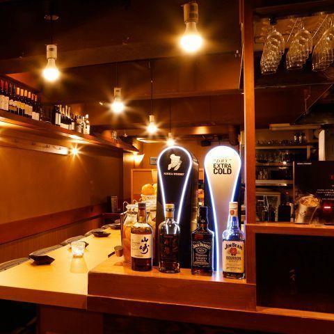 東京都内のビール店を大集約☆今飲みに行くならここだ!の5枚目の画像の画像