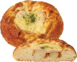 「チーズフェア」 今年もチーズの魅力がつまった新商品を揃えて再登場♡
