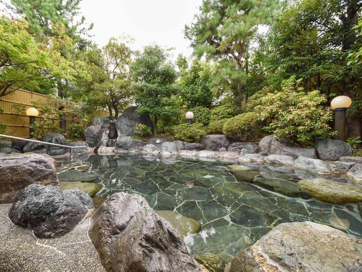 伊豆長岡温泉のホテルおすすめ5選!厳選1度は泊まりたい人気宿の10枚目の画像の画像