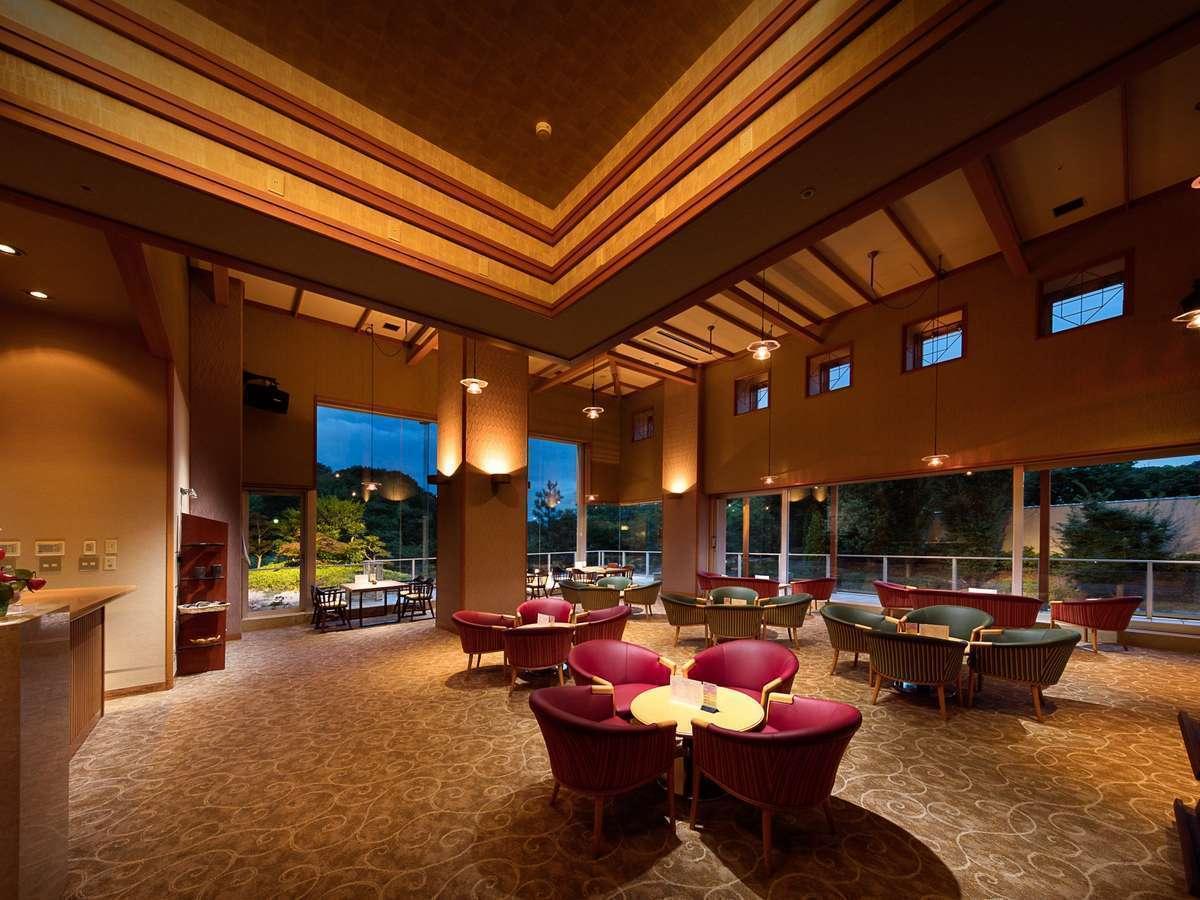 伊豆長岡温泉のホテルおすすめ5選!厳選1度は泊まりたい人気宿の画像