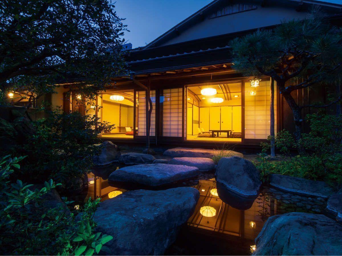 伊豆長岡温泉のホテルおすすめ5選!厳選1度は泊まりたい人気宿の5枚目の画像の画像