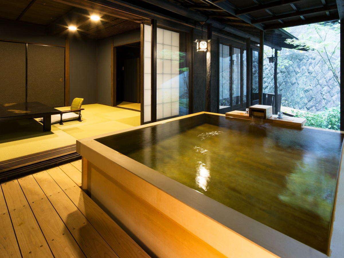 伊豆長岡温泉のホテルおすすめ5選!厳選1度は泊まりたい人気宿の6枚目の画像の画像
