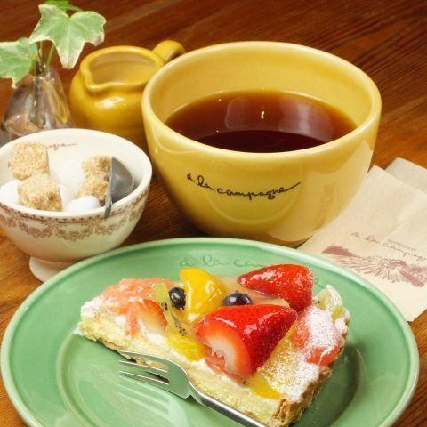 池袋のおしゃれカフェ♡人気&おすすめのカフェ20選の画像