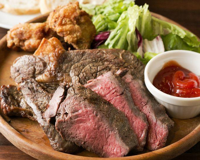 渋谷ランチは肉で決まり☆筆者が厳選したおすすめのお店13選♪の画像