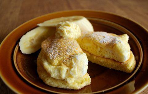 ふわふわ パン ケーキ ふわふわロールケーキ(山崎製パン)の口コミ・レビュー、評価点数