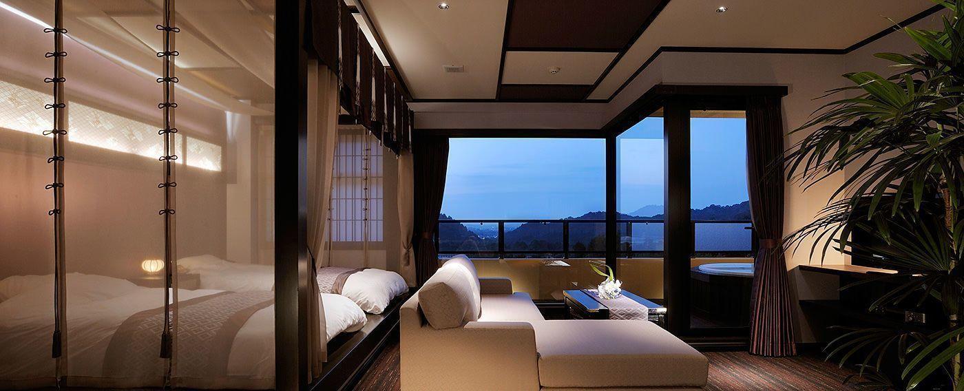 【伊勢神宮周辺のホテル・旅館】おすすめ5選!人気観光スポットも紹介◎の画像