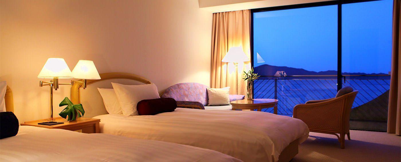 【伊勢神宮のホテル・旅館】おすすめ4選!観光に便利な人気宿の画像