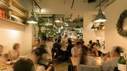 渋谷で美味しくヘルシーに♪絶対に行きたいオススメ店4選!