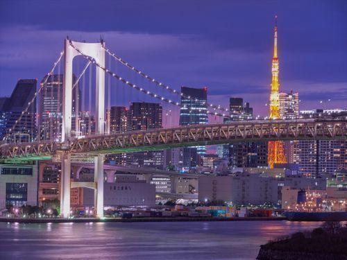 【東京タワーが見えるホテル】記念日にもおすすめな都内のホテル5選